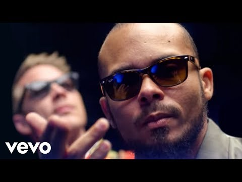 Major Lazer ft. Sean Paul - Come On To Me