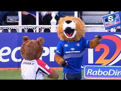 Leinster v Ulster Full Match Report 17th May 2014