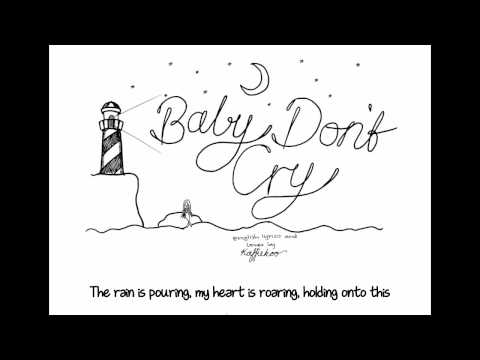 EXO - Baby Don't Cry (English Cover)