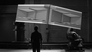 Video Nghệ thuật 3D siêu ảo diệu