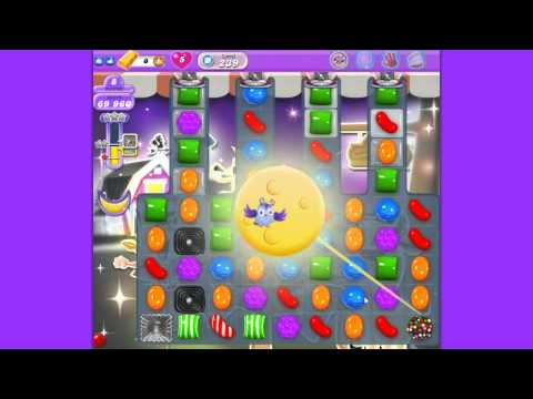 Candy Crush Saga DreamWorld level 239
