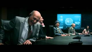 Iron Sky - trailer italiano