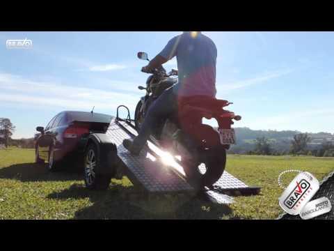 MOTO BASCULANTE - BRAVO CARRETAS