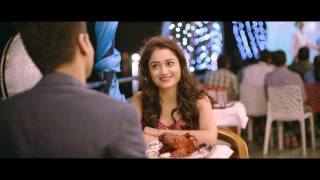 Surya vs Surya Movie Promo Tridha Impressed