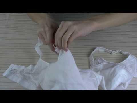 Podprsenka na kojení 5051 - Anita