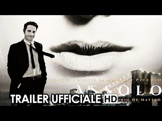 Assolo Trailer Ufficiale (2014) - Antonio De Matteo, Michele Busiello Movie HD