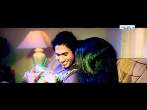 Manamala Sithak - Dinesh Tharanga -lXY1Ro5z8Xo