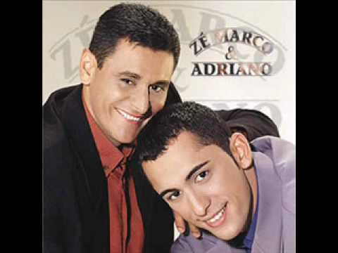 Download – CD Zé Marco e Adriano - Coração Carente 2000 - Voz e Playback