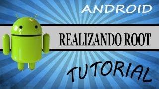 [TUTORIAL] Como Fazer Root No Android // 100% Grátis