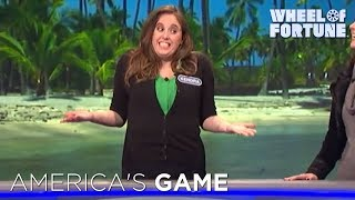 Wheel Of Fortune: America's Game