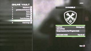 How To Get MW3 Mods FREE (PS3)