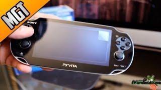 PS Vita Unboxing !!!!! Español !!!