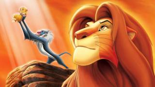 The Lion King Circle Of Life Official [HD]