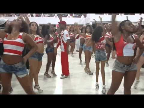 Passistas do Salgueiro Samba 2014 '