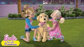 Barbie - Fantastická cesta