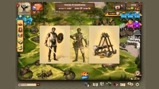 Как атаковать независимую провинцию? / Imperia Online / Видео, ролики, трейлеры, гайды