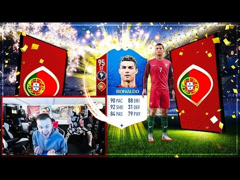 FIFA 18: WORLD CUP PACK OPENING + Garantierte ICON SETS 😱🔥 ft. DerKeller