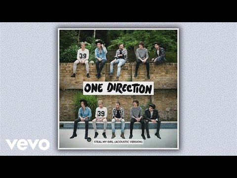 télécharger One direction – Steal my girl
