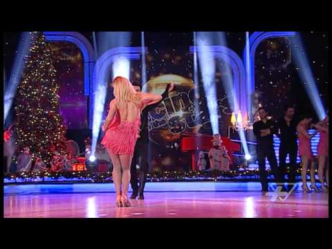 Dancing with the Stars 4 - Pjesa e peste - Nata e dhjete - Show - Vizion Plus
