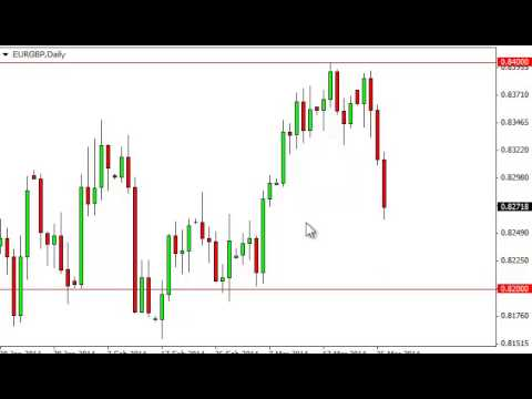 EUR/GBP Technical Analysis for March 28, 2014 by FXEmpire.com