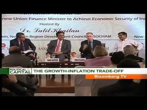 Political Capital- India's Growth Rate Robust: IMF