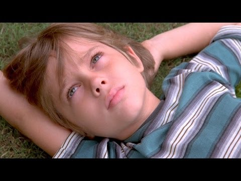 BOYHOOD Trailer (2014)