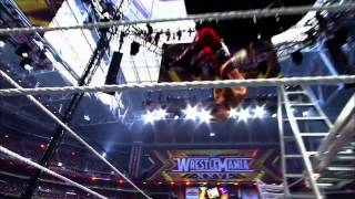 WrestleMania 31: WWE Intercontinental Ladder Match Preview