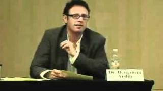 Los límites de la democracia liberal - Benjamín Arditi