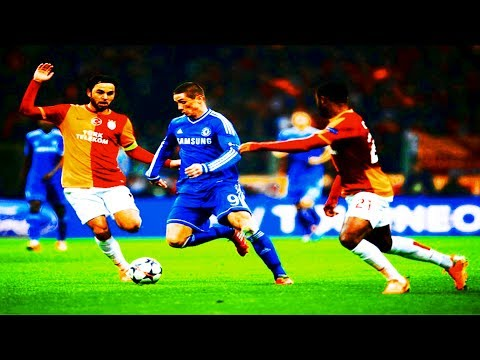 Fernando Torres 2014 All Skills Dribbling Speed Pass Goals HD 1080i Video by TORE7