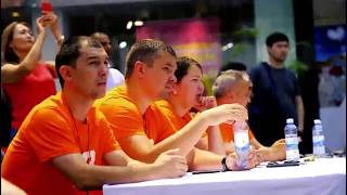 FIBA CABA Quest Stop 3x3 - Group stage