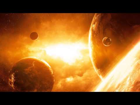 Ivan Torrent - Supernova (Epic Intense Choral Hybrid)