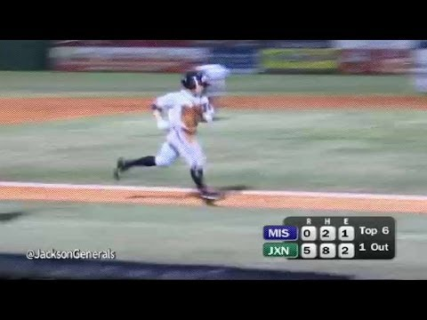 Hunter hits a homer for the M-Braves