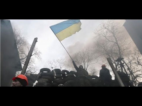 Ukraine: 'Chaos plain to see'