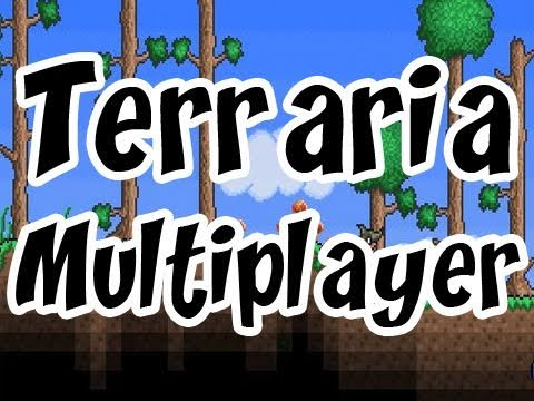 Terraria Multiplayer ft Slyfox, Pbat, SSoH, and Gassy  Ep.8