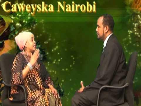 CAWAYSKA NAIROBI  B