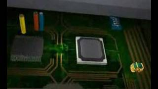 Como es un ordenador por dentro