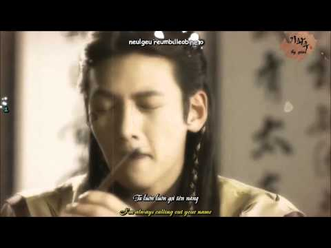 [Vietsub - Kara] XIA Junsu I Love You Empress Ki OST Part 3 Full