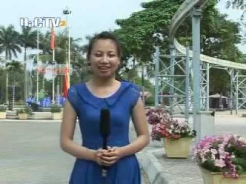 Hình ảnh trong video 02_Cong vien Nuoc chuan bi cho he 2012.flv