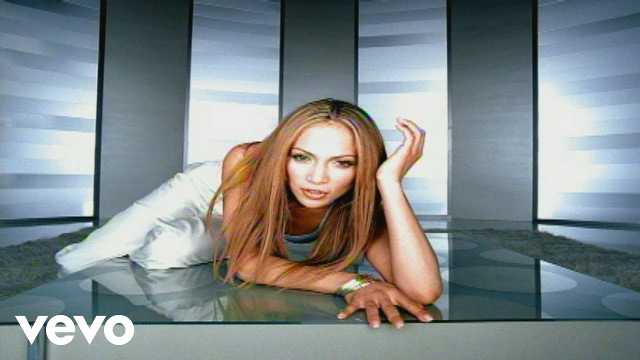 Jennifer Lopez - If You Had My Love