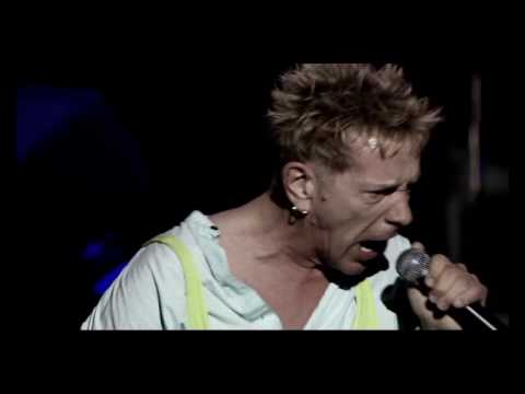 Sex Pistols - No Feelings [Live From Brixton Academy 2007] 04