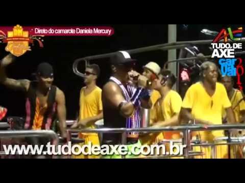 CARNAVAL DE SALVADOR 2013: Psirico - Pra Ficar [HD]