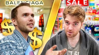 Expensive vs Cheap Shopping Challenge!