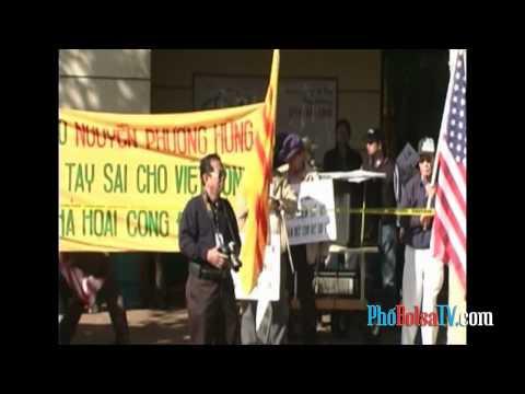 Đài VNA phỏng vấn ông Phan Kỳ Nhơn và LS Nguyễn Xuân Nghĩa - Phần 3