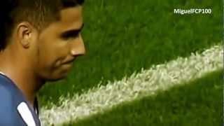 Ricardo Quaresma [FC Porto] The Trickster