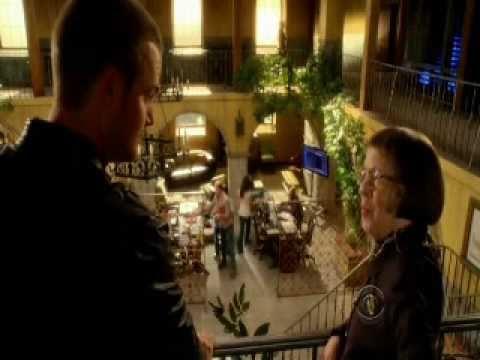 G. Callen and Hetty - Simple Man (NCIS: Los Angeles)