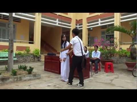 Nhạc kịch lớp 11A THPT Trần Văn Năng