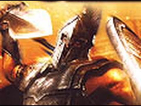 Classic Game Room - WARRIORS: LEGENDS OF TROY for PS3 review