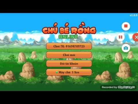 Nguyễn Đức Vương bình luận game ngọc rồng tập 1 .