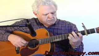 If You Could Read My Mind Gordon Lightfoot Fingerstyle