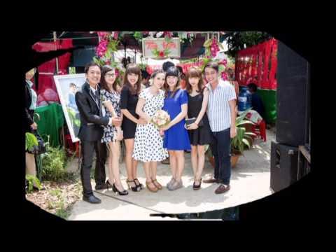 Va Em Gui Lai - Thanh Loan